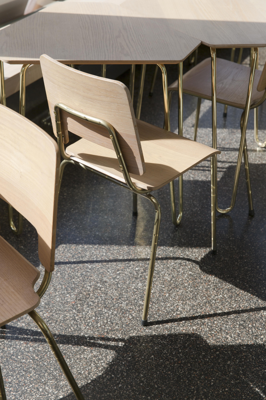 Möbel Für Bellevue Di Monaco Hirner Riehl Architekten